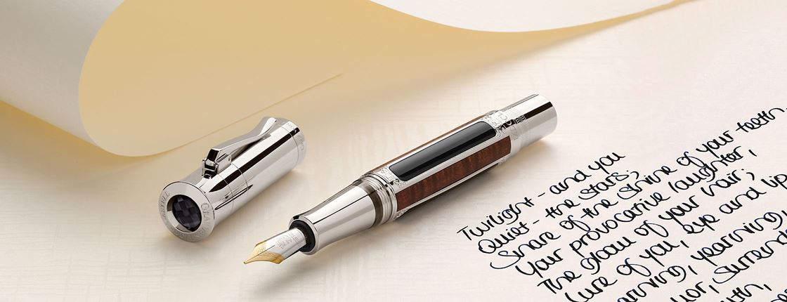 Pen of the Year 2016 - Graf von Faber-Castell